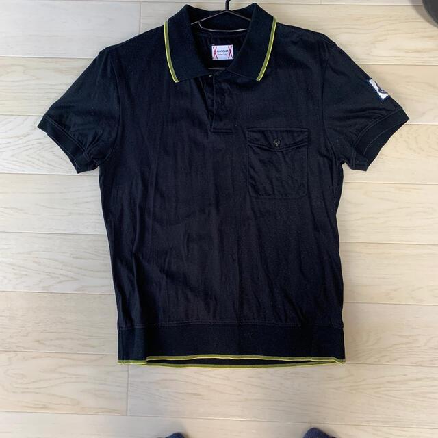 MONCLER(モンクレール)のMONCLER GAMME BLEU ポロシャツ メンズのトップス(ポロシャツ)の商品写真