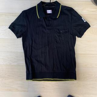 MONCLER - MONCLER GAMME BLEU ポロシャツ