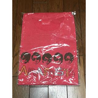 嵐 - 嵐 Tシャツ アラフェス 2013