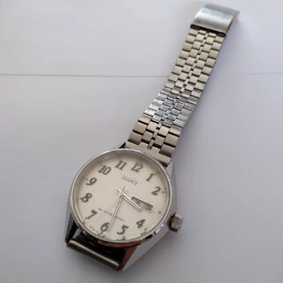 シチズン(CITIZEN)のシチズン クオーツ 全数字 アンティーク ジャンク(腕時計(アナログ))