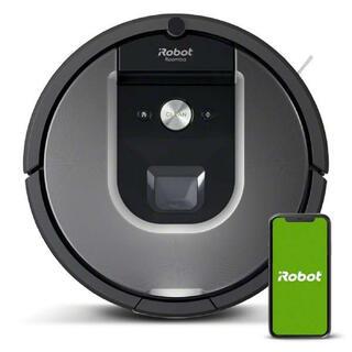 iRobot - iRobot アイロボット 【国内正規品】 ロボット掃除機 「ルンバ」 960