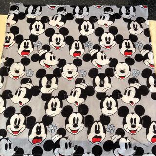 ディズニー(Disney)のミッキー ミッキーマウス ハンカチ ディズニー(キャラクターグッズ)