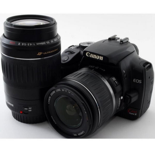 Canon - Canon EOS  Kiss X 10  ほぼ未使用