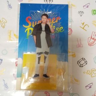 Johnny's - SnowMan 岩本照 サマパラ 2018 アクスタ