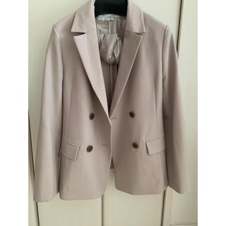 プロポーションボディドレッシング(PROPORTION BODY DRESSING)の新品未使用 proportion ジャケット(テーラードジャケット)