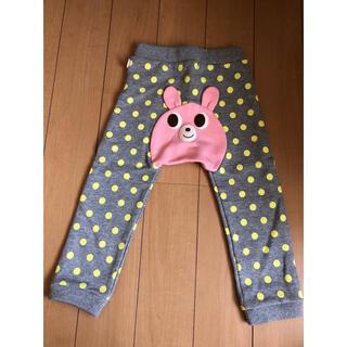 ホットビスケッツ(HOT BISCUITS)のパンツ ズボン 90(パンツ/スパッツ)