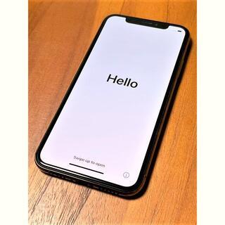Apple - iPhoneXS GOLD 256GB SIMフリー(ジャンク)