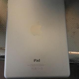 Apple - ipad ジャンク