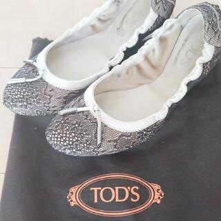 TOD'S - TOD'Sシューズ37