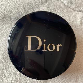 ディオール(Dior)のdior パーフェクトクッションケイス(ボトル・ケース・携帯小物)