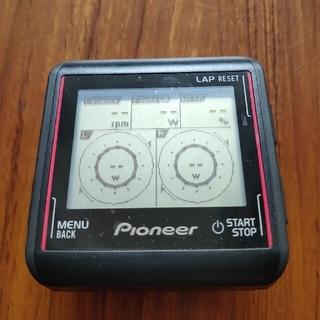 パイオニア(Pioneer)のSGX-CA500 サイクルコンピュータ(パーツ)