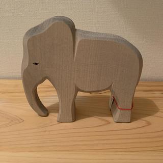 BorneLund - オストハイマー お母さんのゾウ