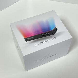 Aputure AL-MC 撮影ライト RGBライト ポケットライト