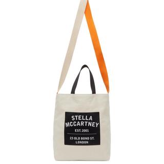 Stella McCartney - STELLA MCCARTNEY キャンバス2WAY ショルダーバッグ