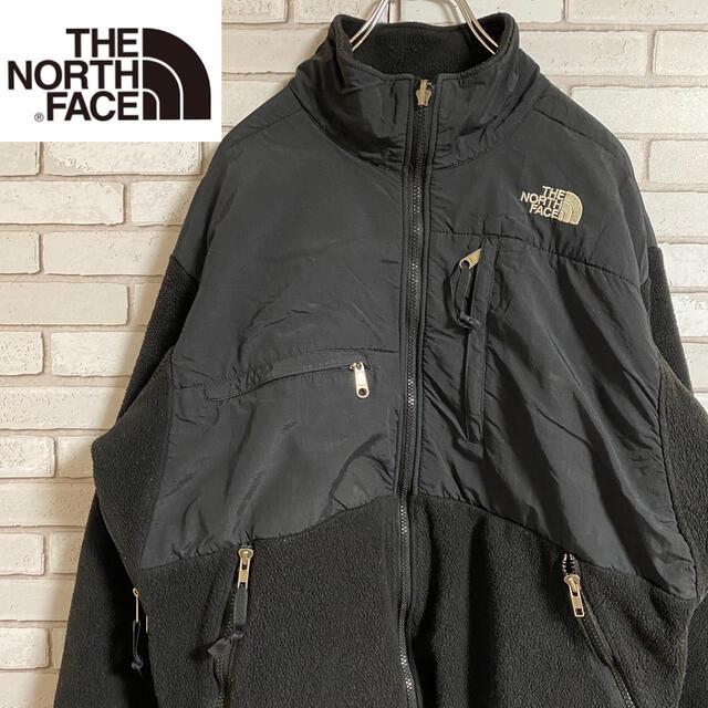THE NORTH FACE(ザノースフェイス)の90s 古着 ノースフェイス デナリジャケット ビッグシルエット ゆるだぼ メンズのジャケット/アウター(ブルゾン)の商品写真