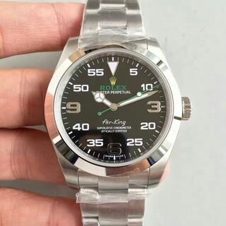 Apple Watch - 即購入OK !国内で即日発送★ロレックス★機械式 メンズ腕時計