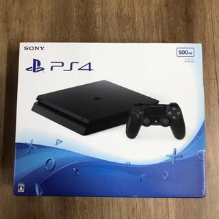 PlayStation4 - PlayStation4 本体コントローラー付