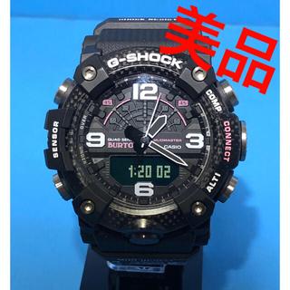 G-SHOCK - 【美品】CASIO G-SHOCK GG-B100 BTN  バートンコラボ