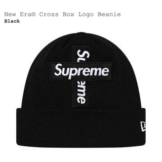 シュプリーム(Supreme)のSupreme Cross Logo Beanie(ニット帽/ビーニー)