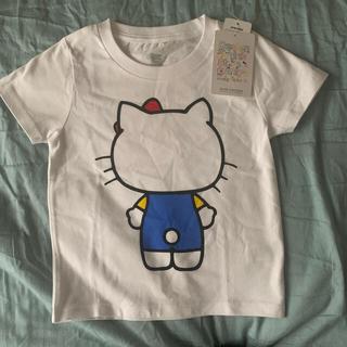 サンリオ - キティちゃん Tシャツ