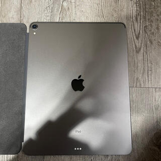 Apple - iPad Pro 256GB 12.9インチ Wi-fi 第3世代 中古美品