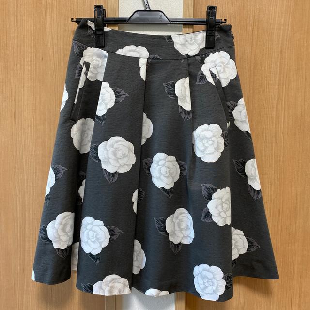 M'S GRACY(エムズグレイシー)のQ様専用出品です! レディースのスカート(ひざ丈スカート)の商品写真