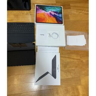 Apple - 最新iPad Pro 12.9 (128GB)セット