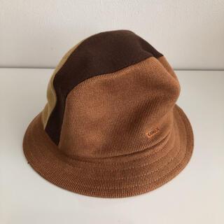 KANGOL - KANGOL 帽子 ニット帽 バケットハット