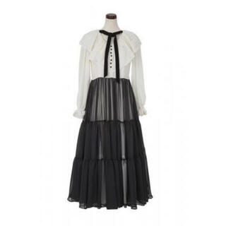snidel - Her lip to ワンピース♪新品