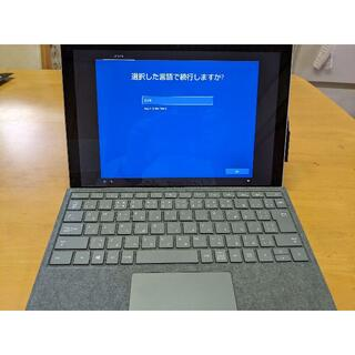 Microsoft - Surface Pro 7、タイプカバー(office2019付)