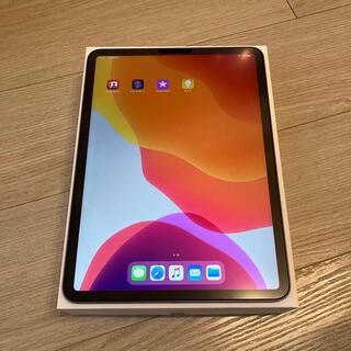 iPad - iPad pro 11インチ 第2世代 256GB Wi-Fiモデル