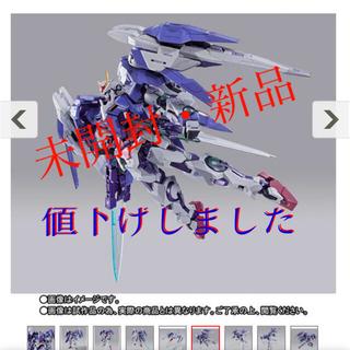 BANDAI - METAL BUILD ダブルオーライザー デザイナーズブルー Ver.