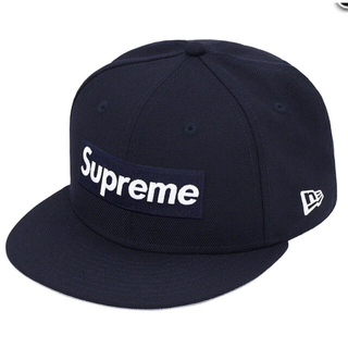 シュプリーム(Supreme)のSupreme World Famous BoxLogo(キャップ)