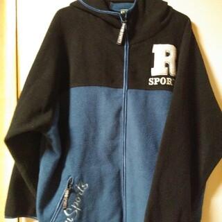 RYUSPORTS - リュウスポーツ、フリース、刺繍