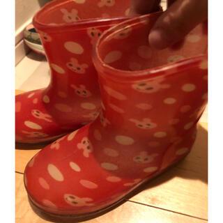 ホットビスケッツ(HOT BISCUITS)の長靴 14(長靴/レインシューズ)