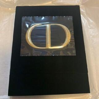 クリスチャンディオール(Christian Dior)のDior ノベルティ 鏡(その他)