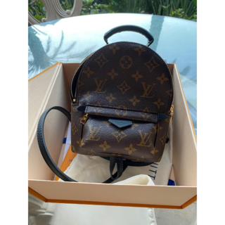 LOUIS VUITTON - 送料無料 ♡ 美品 ルイヴィトン リュック