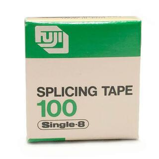 8mm用スプライシングテープLPL(暗室関連用品)