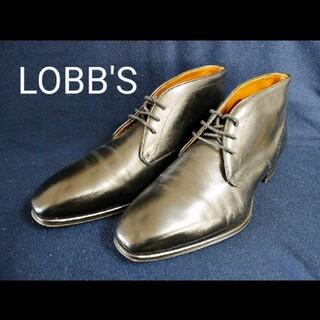 ロブス(LOBBS)のロブス LOBB'S lobbs サイズ 40  25 センチ品番 2190(ドレス/ビジネス)
