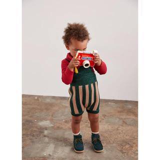 Caramel baby&child  - Misha and Puff Circus Romper Laurel 3-4y