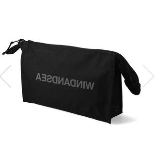 WDS REFLEC POUCH / BLACK (AC-110)
