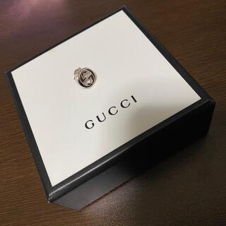 Gucci - GUCCI ピアス(片耳)