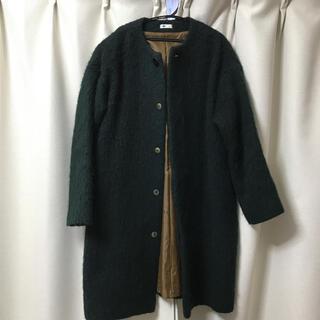 45rpm - パラスパレス グリーン コート