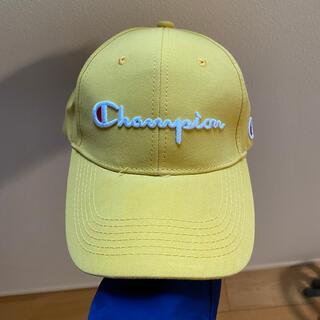 チャンピオン(Champion)のキャップ 帽子 チャンピオン(キャップ)