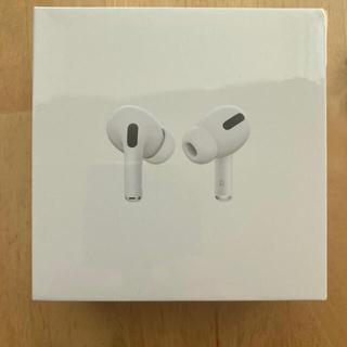 Apple - Apple airpods pro MWP22AM/A 未開封新品