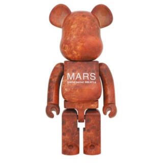 MEDICOM TOY - BE@RBRICK MARS 1000% ベアブリック マーズ