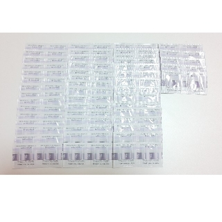 ディープログラム(d program)の☆送料込☆d-プログラムパワーバイタルソリューション サンプルセット(美容液)