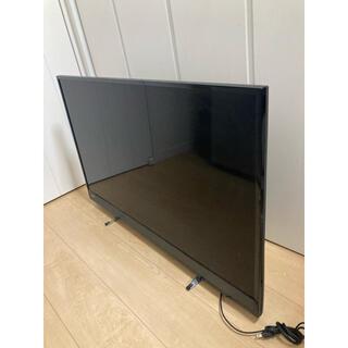 東芝 - 東芝 REGZA 4K液晶テレビ 40M500X 送料込み