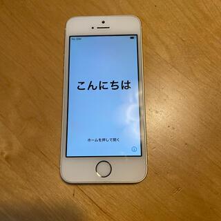 Apple - iPhone SE 16GB ゴールド