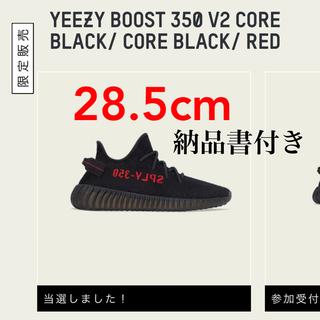 adidas - Yeezy boost 350 V2 28.5cm